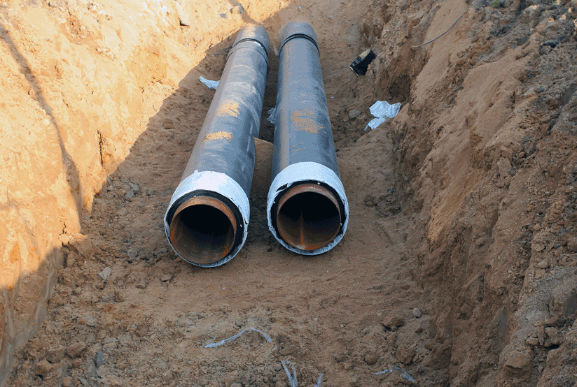 Sewer Relining Middlesbrough